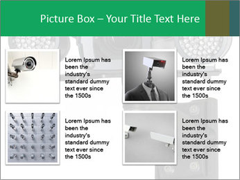 0000080963 PowerPoint Templates - Slide 14