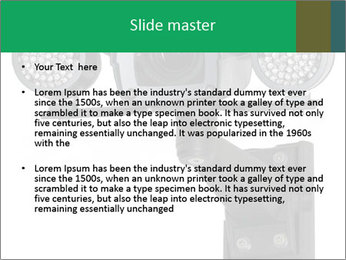 0000080963 PowerPoint Templates - Slide 2