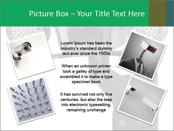 0000080963 PowerPoint Templates - Slide 24