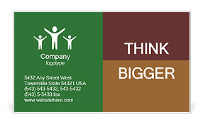 0000080964 Business Card Templates