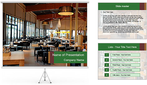0000080964 PowerPoint Template