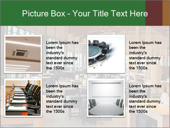 0000080964 PowerPoint Template - Slide 14