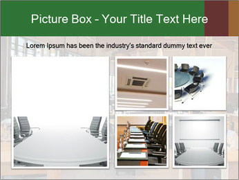 0000080964 PowerPoint Template - Slide 19