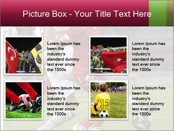 0000080966 PowerPoint Templates - Slide 14