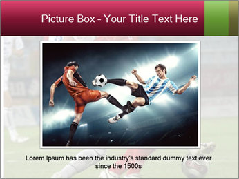 0000080966 PowerPoint Templates - Slide 15