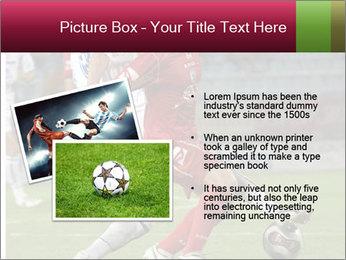 0000080966 PowerPoint Templates - Slide 20