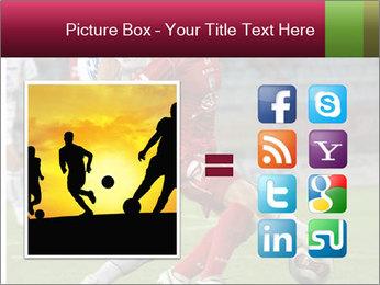 0000080966 PowerPoint Templates - Slide 21