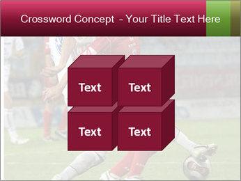 0000080966 PowerPoint Templates - Slide 39