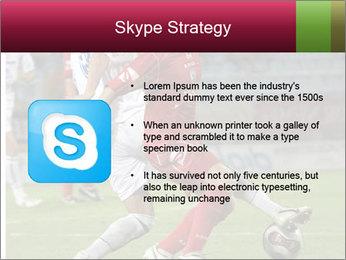 0000080966 PowerPoint Templates - Slide 8