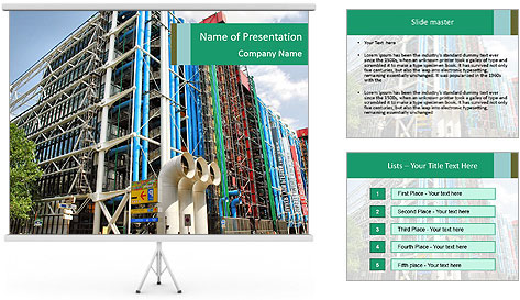 0000080968 PowerPoint Template