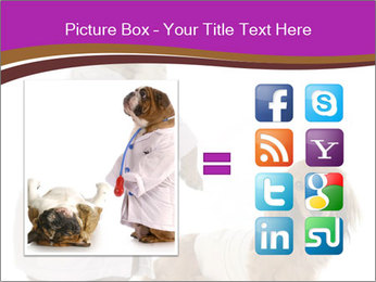 0000080969 PowerPoint Templates - Slide 21