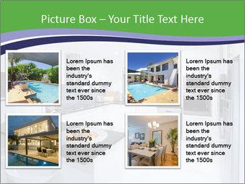 0000080970 PowerPoint Template - Slide 14