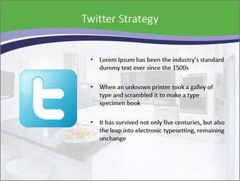 0000080970 PowerPoint Template - Slide 9