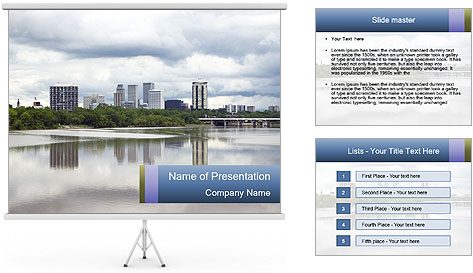 0000080971 PowerPoint Template