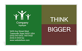 0000080972 Business Card Template