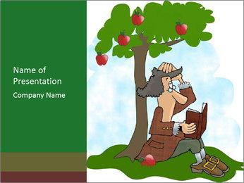 0000080972 PowerPoint Template - Slide 1