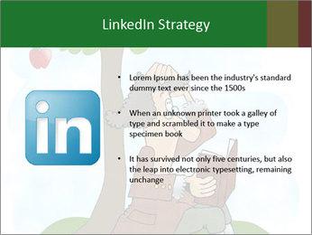 0000080972 PowerPoint Template - Slide 12