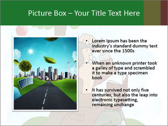 0000080972 PowerPoint Template - Slide 13