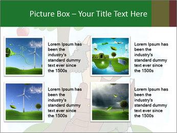 0000080972 PowerPoint Template - Slide 14