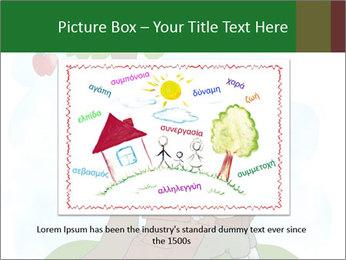 0000080972 PowerPoint Template - Slide 16