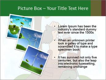 0000080972 PowerPoint Template - Slide 17