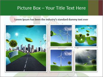 0000080972 PowerPoint Template - Slide 19