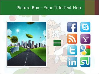 0000080972 PowerPoint Template - Slide 21