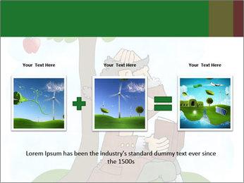 0000080972 PowerPoint Template - Slide 22