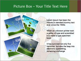 0000080972 PowerPoint Template - Slide 23