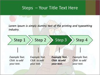 0000080972 PowerPoint Template - Slide 4