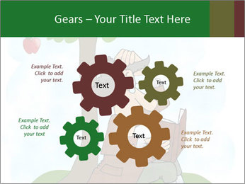 0000080972 PowerPoint Template - Slide 47