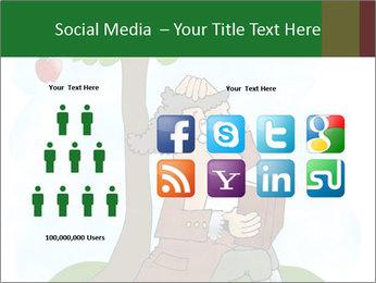 0000080972 PowerPoint Template - Slide 5