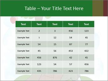 0000080972 PowerPoint Template - Slide 55