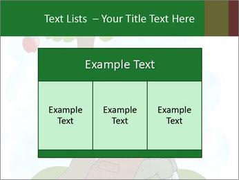 0000080972 PowerPoint Template - Slide 59