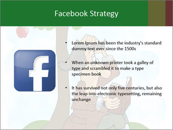 0000080972 PowerPoint Template - Slide 6