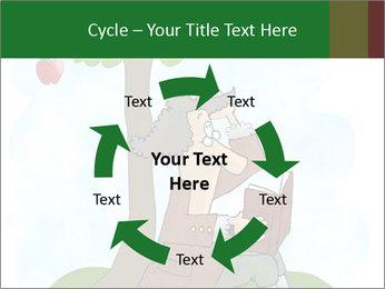 0000080972 PowerPoint Template - Slide 62