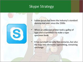 0000080972 PowerPoint Template - Slide 8