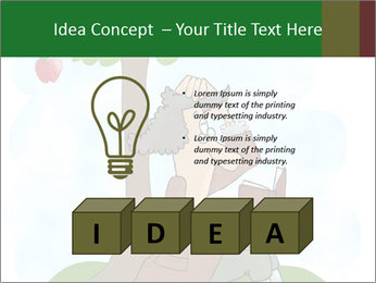 0000080972 PowerPoint Template - Slide 80