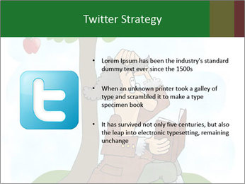 0000080972 PowerPoint Template - Slide 9