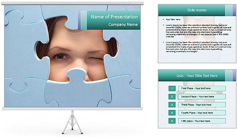 0000080973 PowerPoint Template