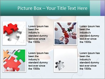 0000080973 PowerPoint Templates - Slide 14
