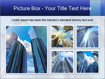 0000080974 PowerPoint Template - Slide 19