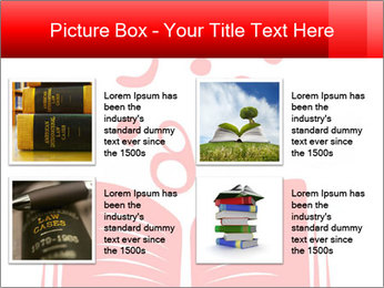 0000080976 PowerPoint Template - Slide 14