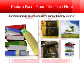 0000080976 PowerPoint Template - Slide 19