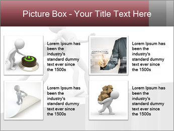 0000080978 PowerPoint Template - Slide 14