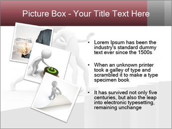0000080978 PowerPoint Template - Slide 17