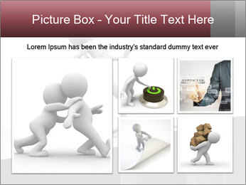 0000080978 PowerPoint Template - Slide 19