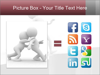 0000080978 PowerPoint Template - Slide 21