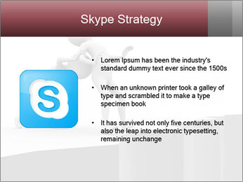 0000080978 PowerPoint Templates - Slide 8