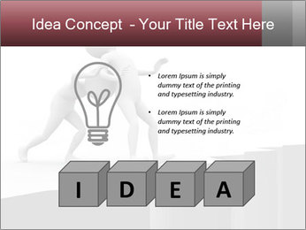0000080978 PowerPoint Template - Slide 80